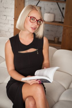 Sarika A - Reading Glasses