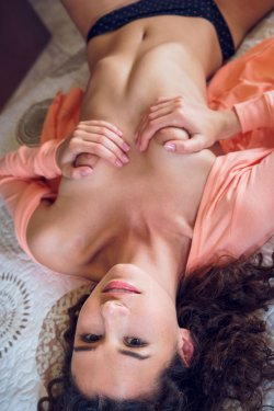 Cristin - Let Your Imagination Play 1