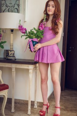 Jia Lissa - Your Favourite Flower 1