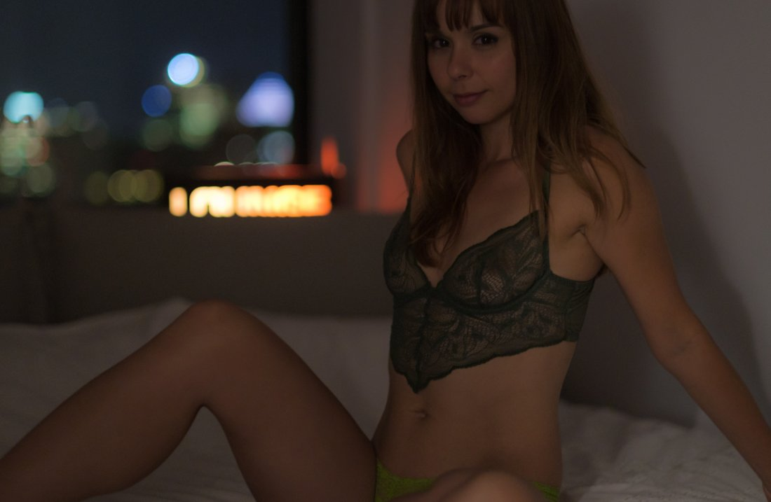 ArielRebel - Ariel Rebel - City lights 1 - 15 Nov, 2019, pic 3