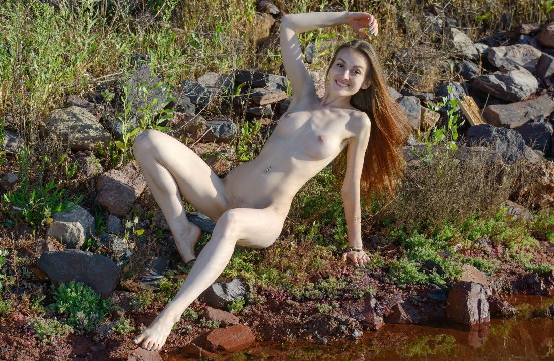 EroticBeauty - Selin - Tranquil Stream - 05 Oct, 2019, pic 20