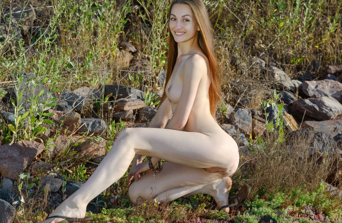 EroticBeauty - Selin - Tranquil Stream - 05 Oct, 2019, pic 21