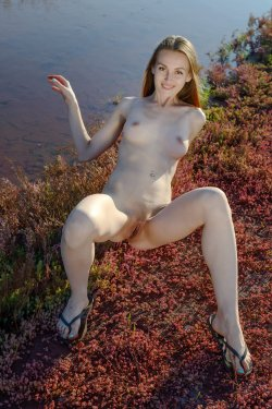 EroticBeauty - Selin - Tranquil Stream - 05 Oct, 2019, pic 11