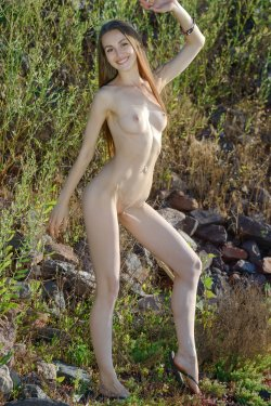 EroticBeauty - Selin - Tranquil Stream - 05 Oct, 2019, pic 16