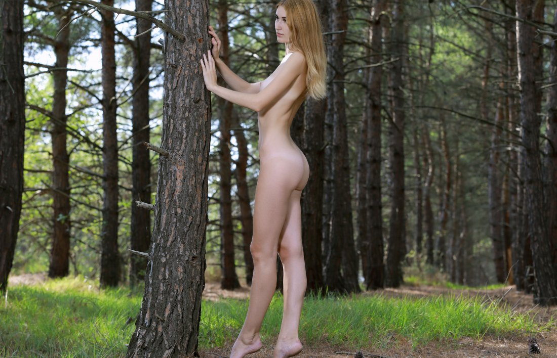 FemJoy - Aileen - Forest Nymph - 07 Oct, 2019, pic 13