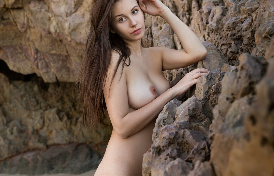 FemJoy - Alisa I - A Secret Cove - 23 Nov, 2019, pic 26