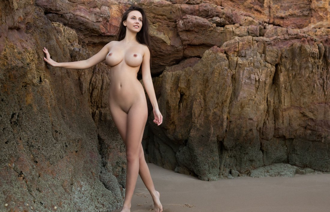 FemJoy - Alisa I - A Secret Cove - 23 Nov, 2019, pic 34