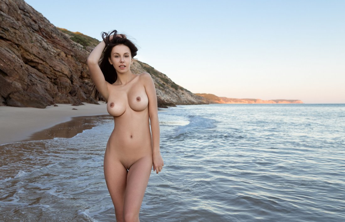 FemJoy - Alisa I - A Secret Cove - 23 Nov, 2019, pic 35