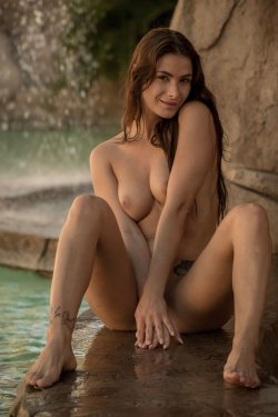 FemJoy - Cosmo - By The Waterfall - 30 Sep, 2019, pic 5