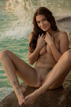 FemJoy - Cosmo - By The Waterfall - 30 Sep, 2019, pic 7