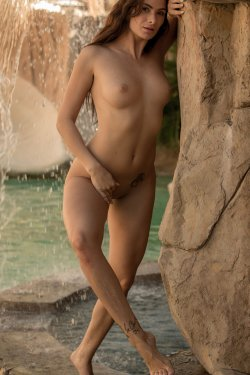 FemJoy - Cosmo - By The Waterfall - 30 Sep, 2019, pic 17