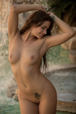 FemJoy - Cosmo - By The Waterfall - 30 Sep, 2019, pic 25