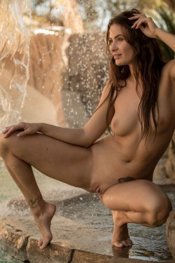 FemJoy - Cosmo - By The Waterfall - 30 Sep, 2019, pic 29