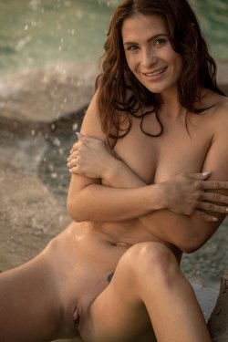 FemJoy - Cosmo - By The Waterfall - 30 Sep, 2019, pic 35