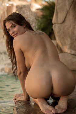 FemJoy - Cosmo - By The Waterfall - 30 Sep, 2019, pic 36