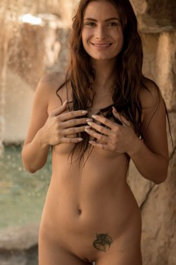 FemJoy - Cosmo - By The Waterfall - 30 Sep, 2019, pic 40