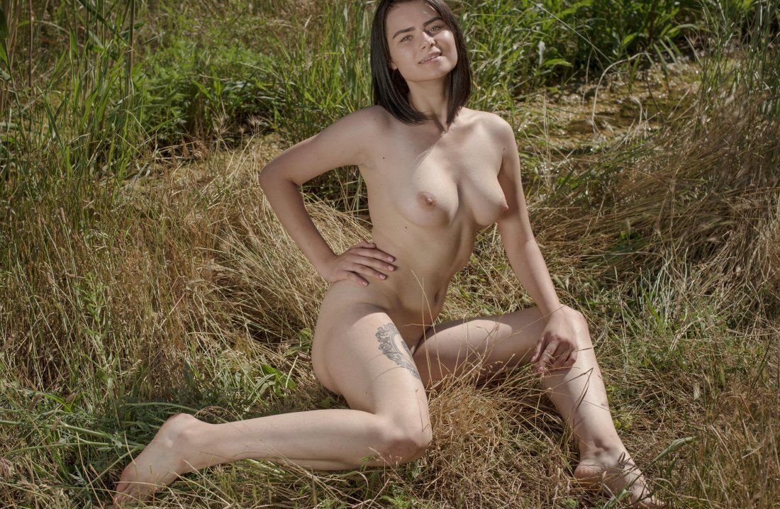 GoddessNudes - Silver Leen - Silver Leen 6 - 23 Oct, 2019, pic 13