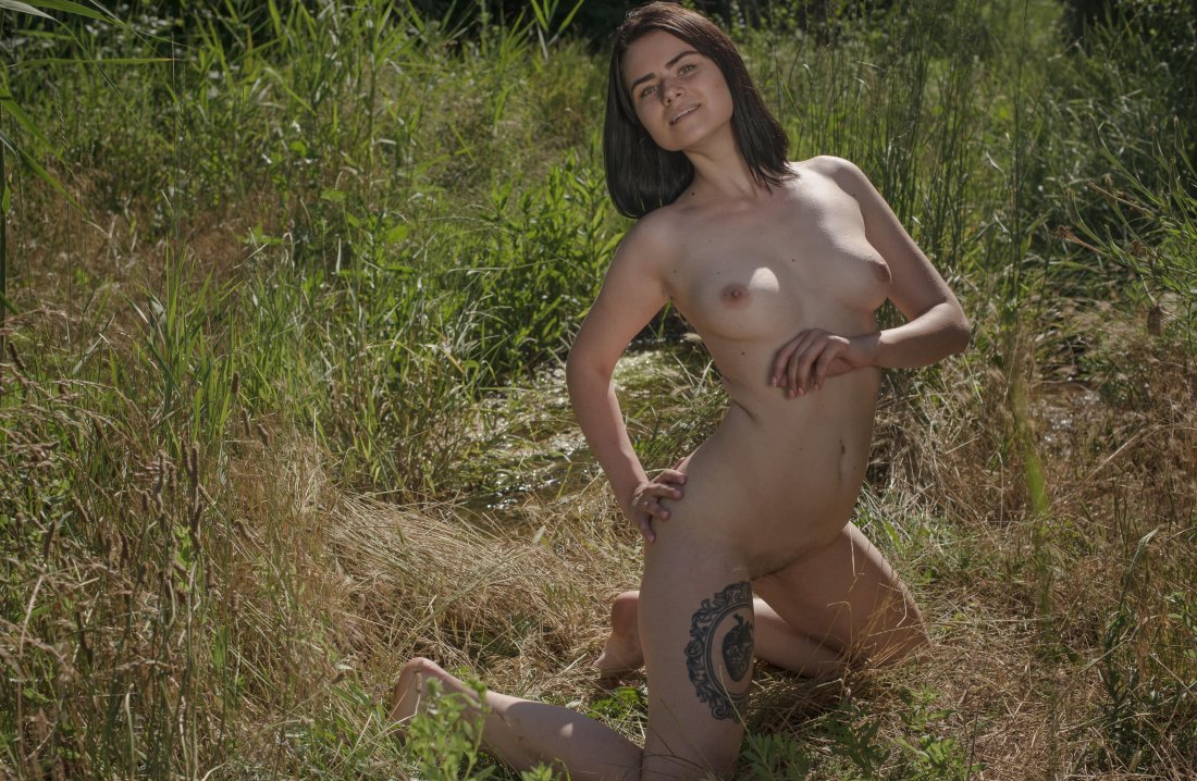 GoddessNudes - Silver Leen - Silver Leen 6 - 23 Oct, 2019, pic 15