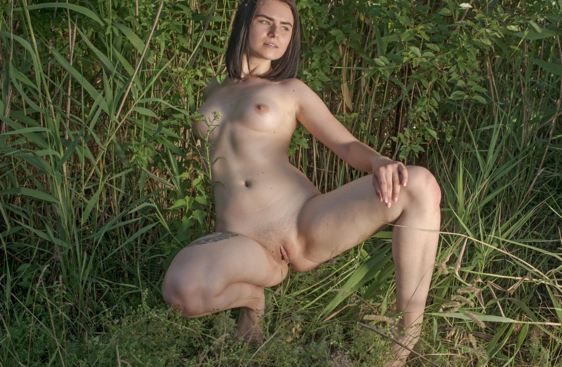 GoddessNudes - Silver Leen - Silver Leen 6 - 23 Oct, 2019, pic 31
