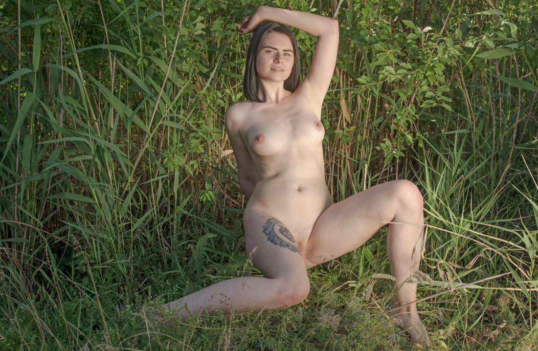 GoddessNudes - Silver Leen - Silver Leen 6 - 23 Oct, 2019, pic 33