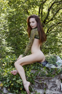 MetArt - Debora A - Goddess In Nature - 29 Sep, 2019, pic 20
