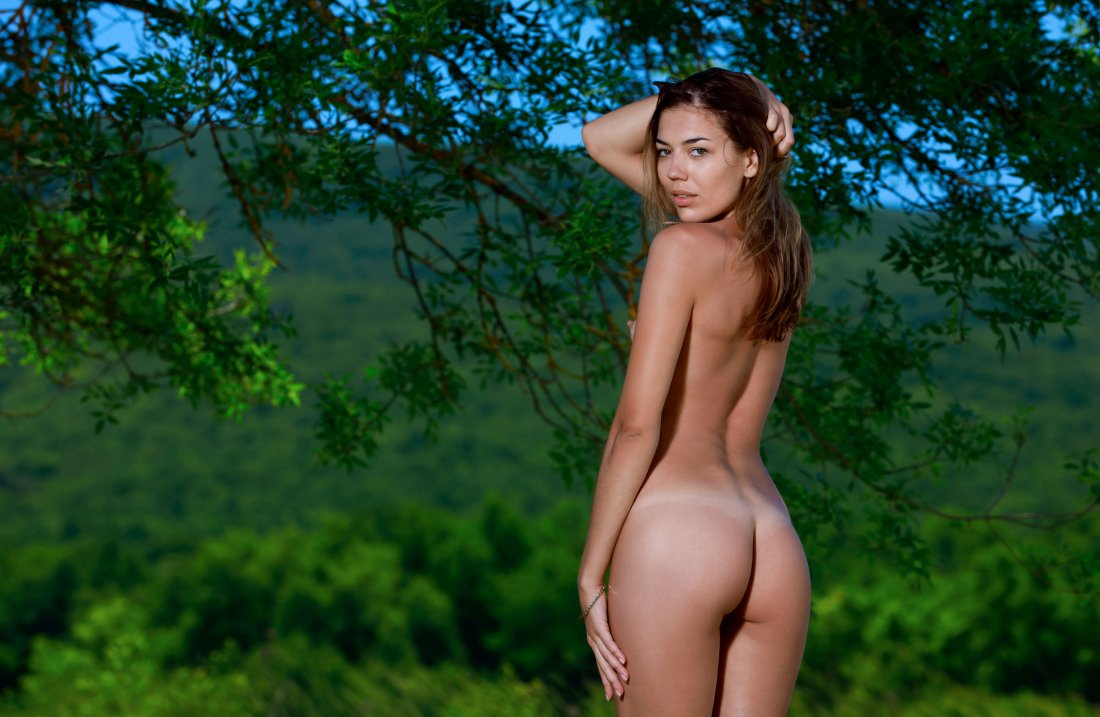 MetArt - Maddison - Serene Nature - 21 Nov, 2019, pic 29