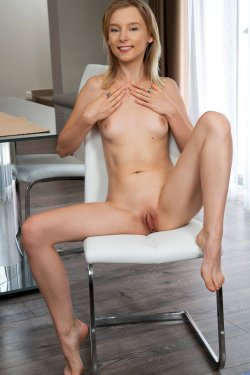 Nubiles - Candy Teen - Dining Table Touching - 14 Nov, 2019, pic 29