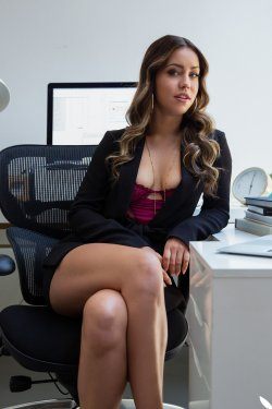 PlayboyPlus - Alina Lopez - Down to Business - 17 Oct, 2019, pic 1