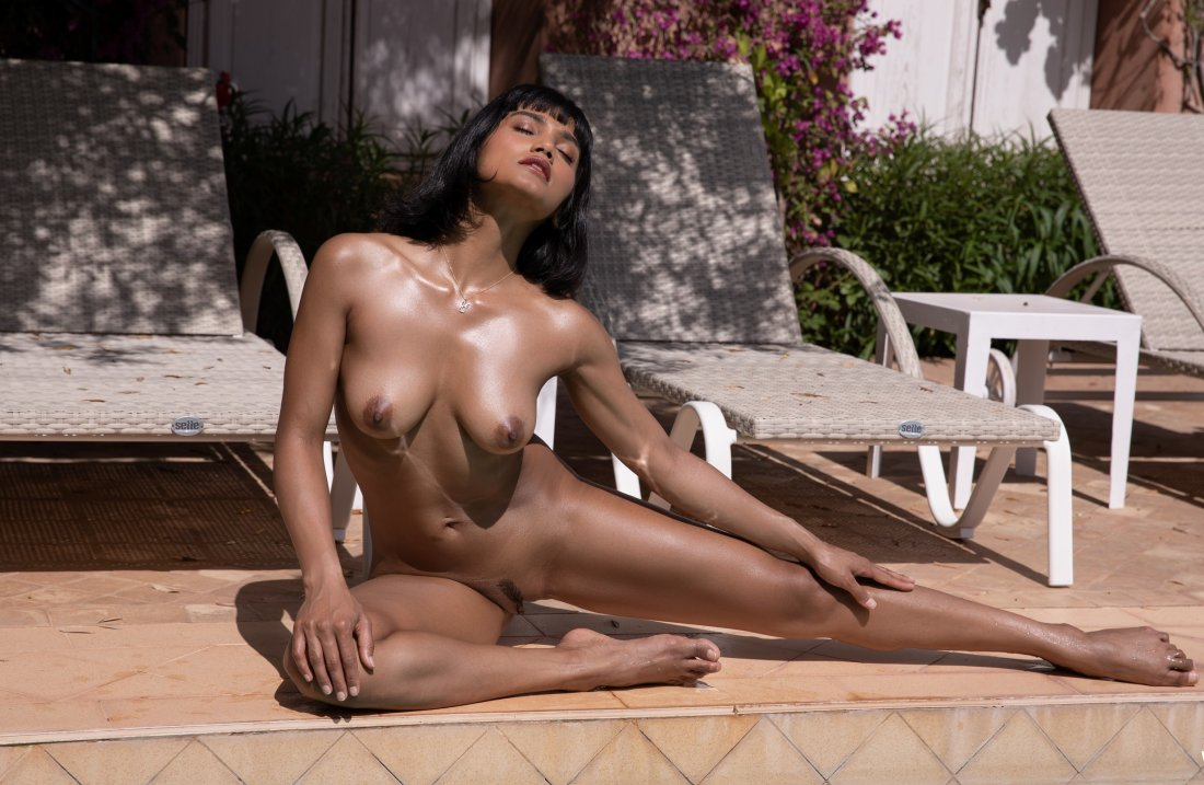 PlayboyPlus - Angel Constance - Heat Index - 01 Oct, 2019, pic 18