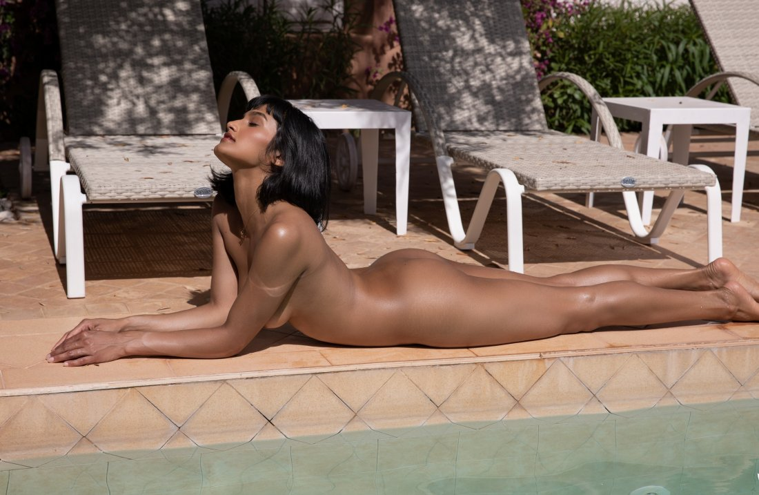 PlayboyPlus - Angel Constance - Heat Index - 01 Oct, 2019, pic 19