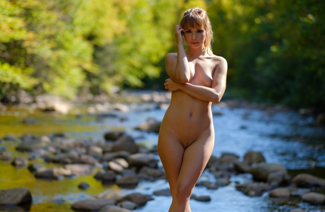 ArielRebel - Ariel Rebel - Calm river 1 - 09 Nov, 2019, pic 9