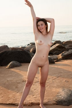 FemJoy - Dominika V - Beach Fantasies - 27 Sep, 2019, pic 29