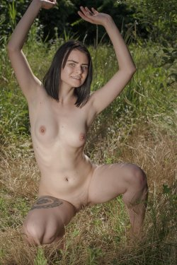GoddessNudes - Silver Leen - Silver Leen 6 - 23 Oct, 2019, pic 10